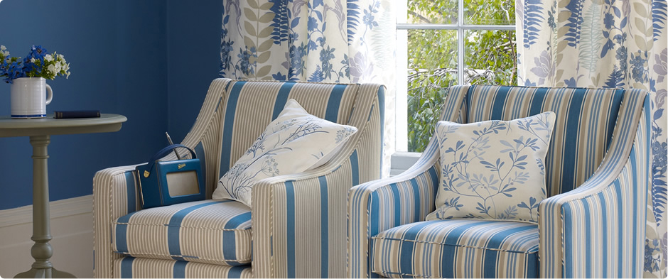 Andrea Lesley Soft Furnishings